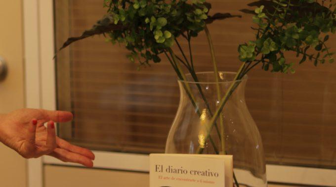 Seminario:   Diario Creativo Y Tu Mundo Emocional